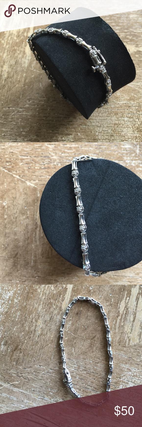 Bracelet 10 K solid  Bracelet 10k solid  Jewelry Bracelets