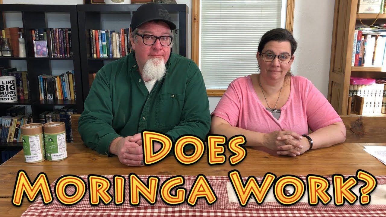 Does moringa work youtube thrive life moringa health