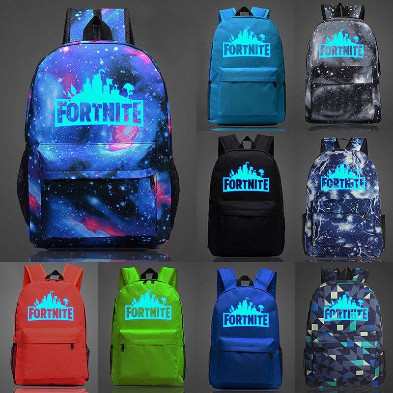 Fortnite Book Bags