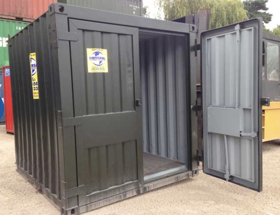 10ft Shipping Container Shipping Containers For Sale Containers For Sale Used Shipping Containers
