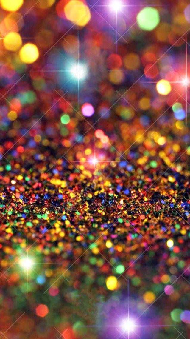 Wallpaper app Glitter wallpaper, Iphone wallpaper