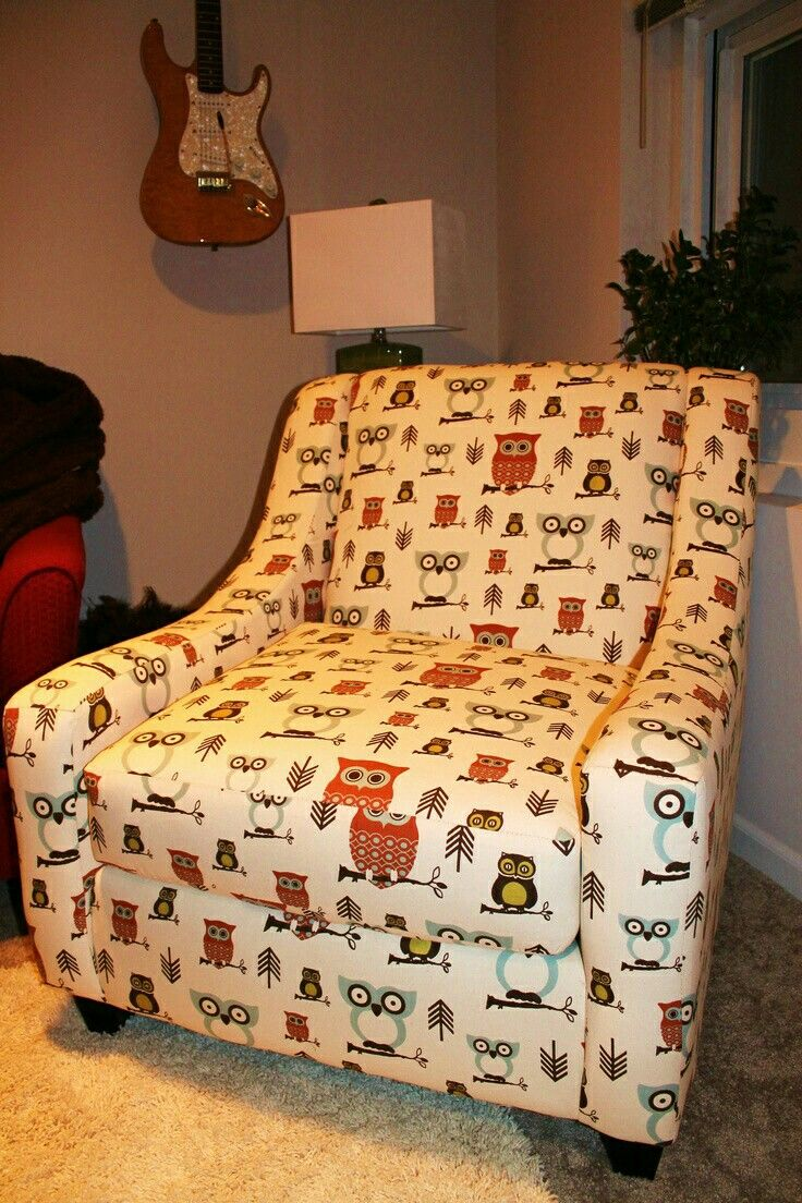 I Need This Chair Owl House Home Decor Furniture