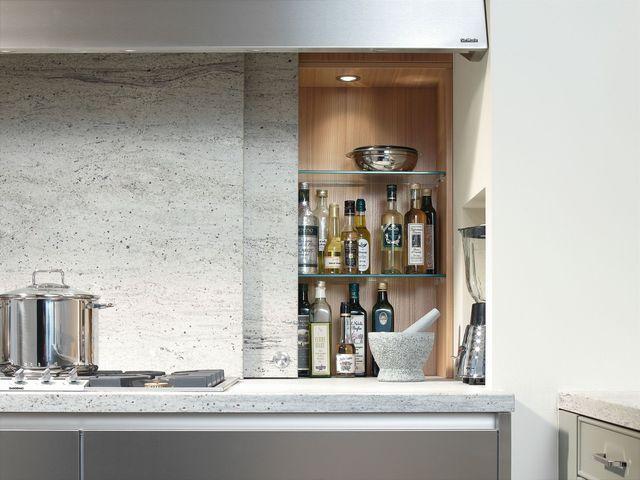 11 photos de plans de travail originaux pour la cuisine