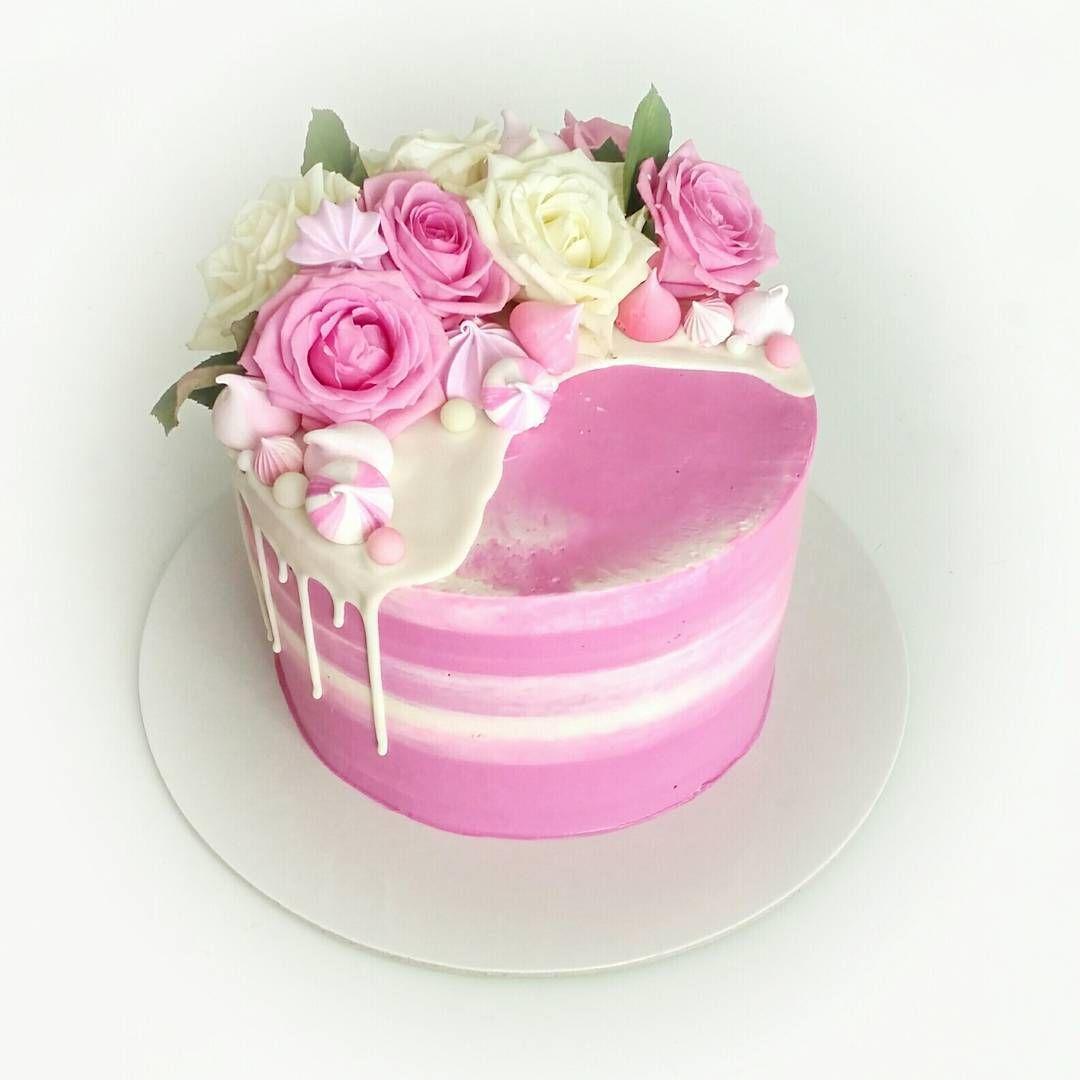 167 отметок «Нравится», 10 комментариев — Домашние торты ...