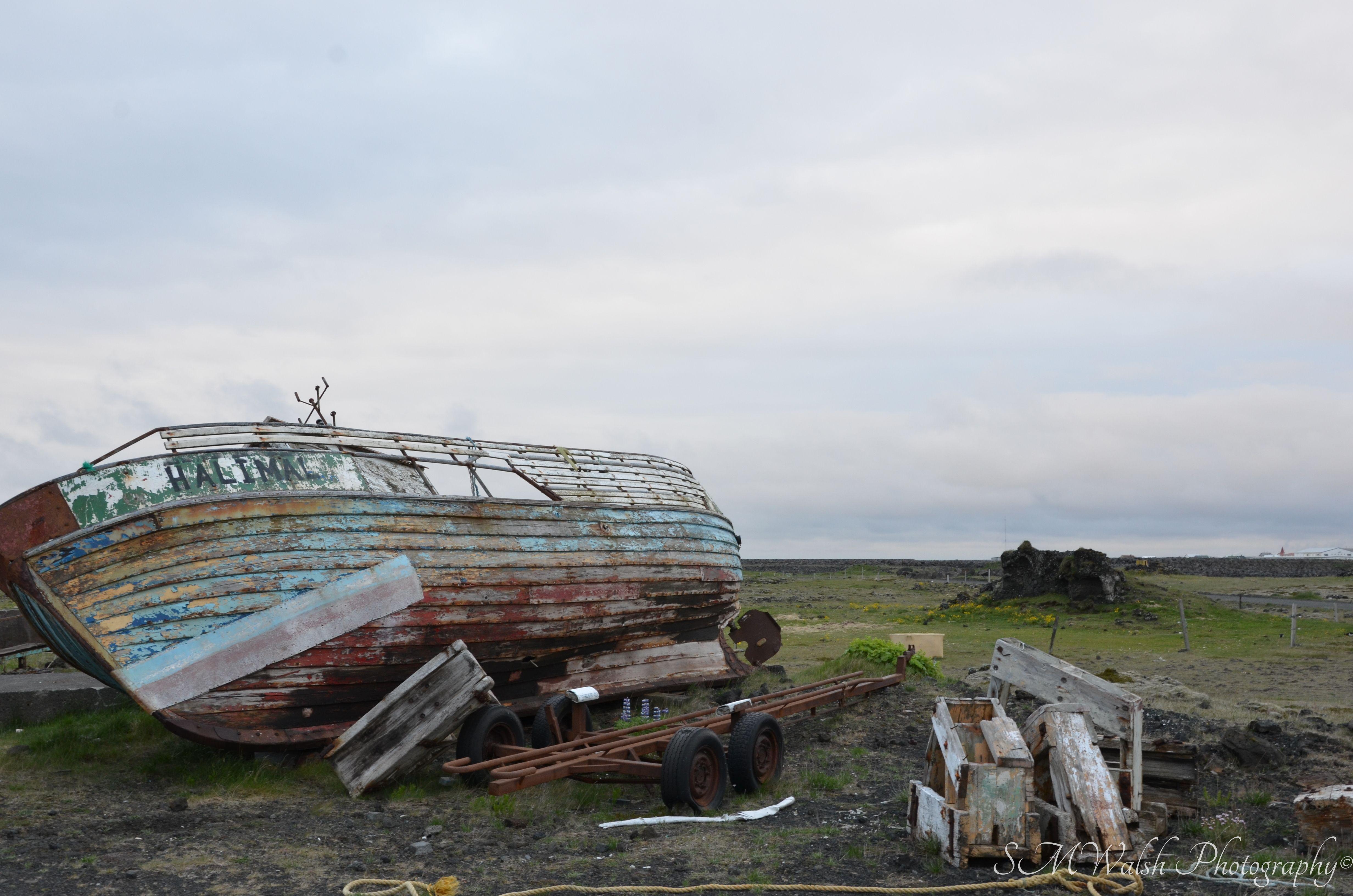 Weathered and worn, landlocked beauty at Grindavik Iceland https://www.instagram.com/attitude.for.latitude/