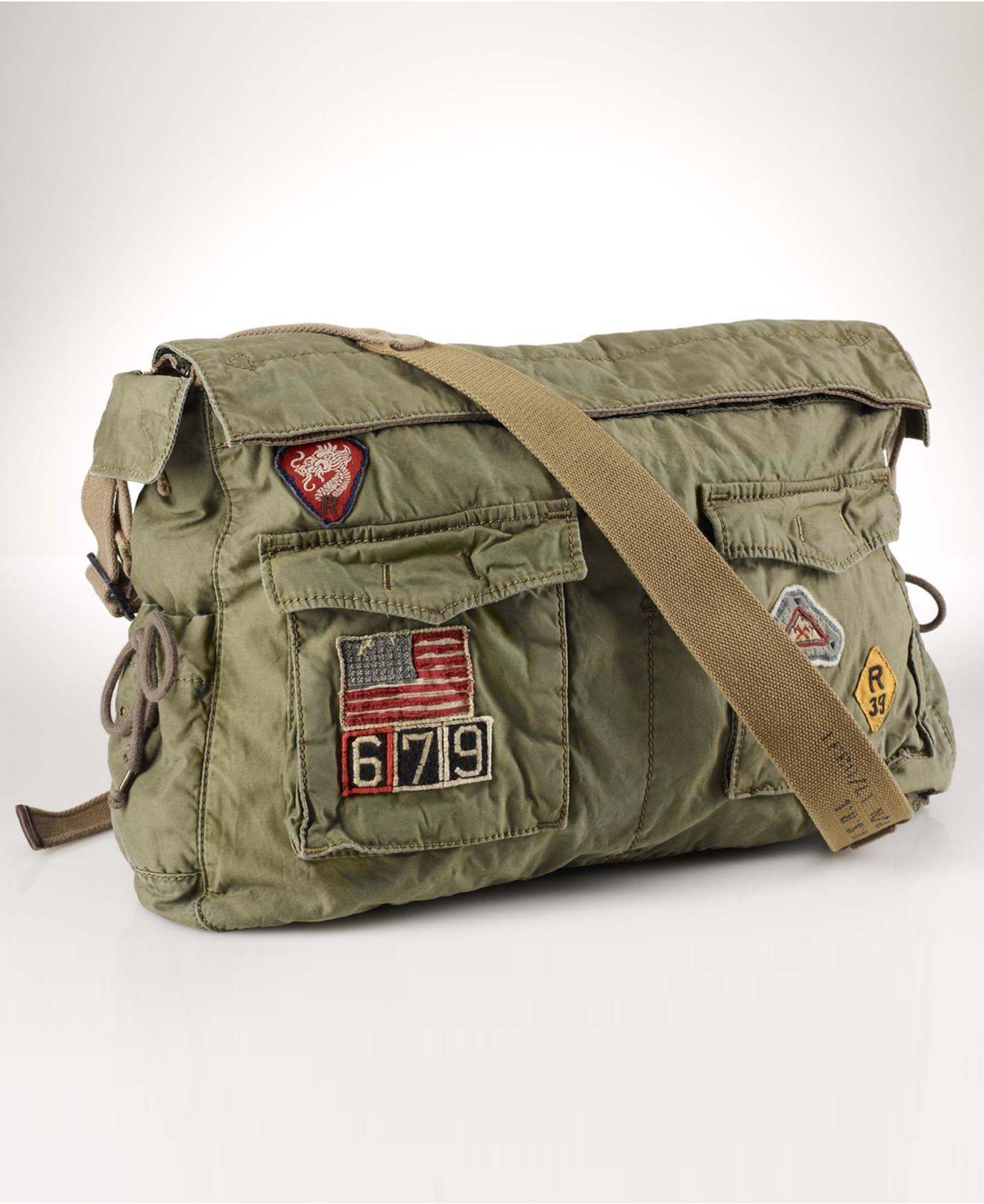 1bb19d30dd7d Polo Ralph Lauren Bag