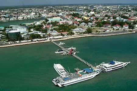 Belize City Belize Been There Pinterest Belize city Belize
