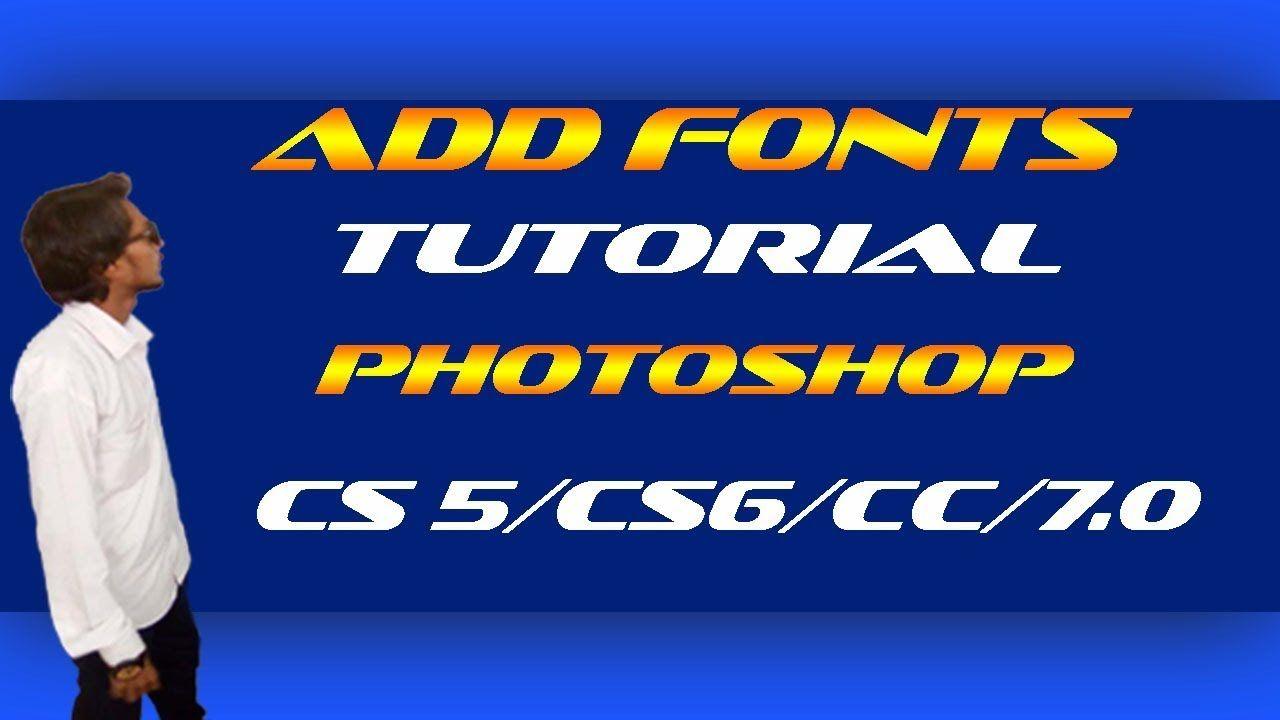 How to add fonts to adobe photoshop cs6cs5cs470 picsartpixelab how to add fonts to adobe photoshop cs6cs5cs470 picsart ccuart Choice Image