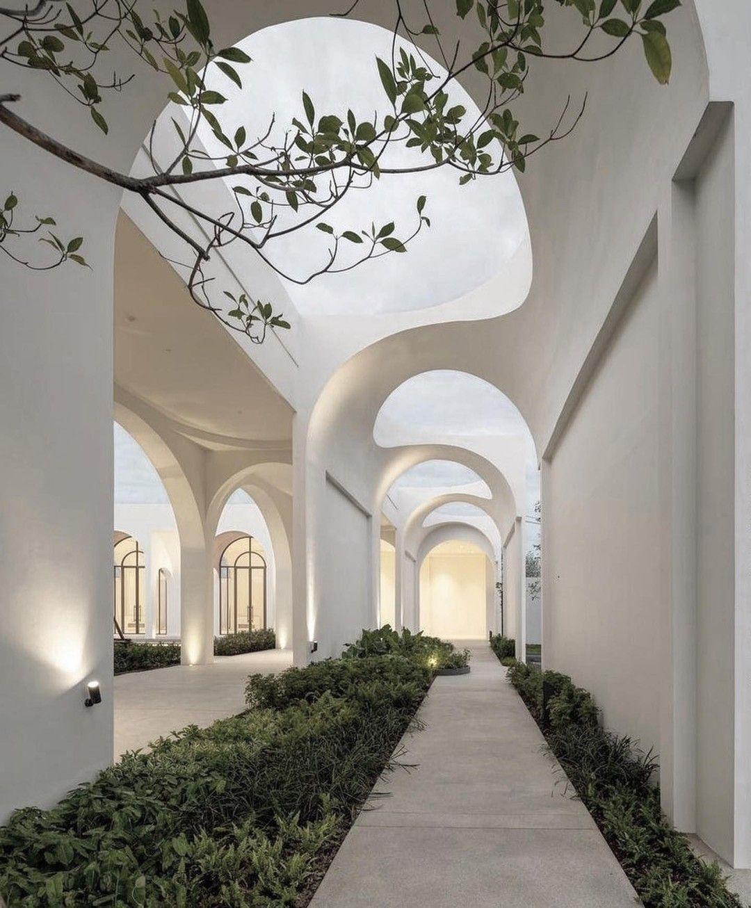 Interior Design Addict Daily Inspiration In 2020 Amazing Architecture Exterior Design Architecture Design