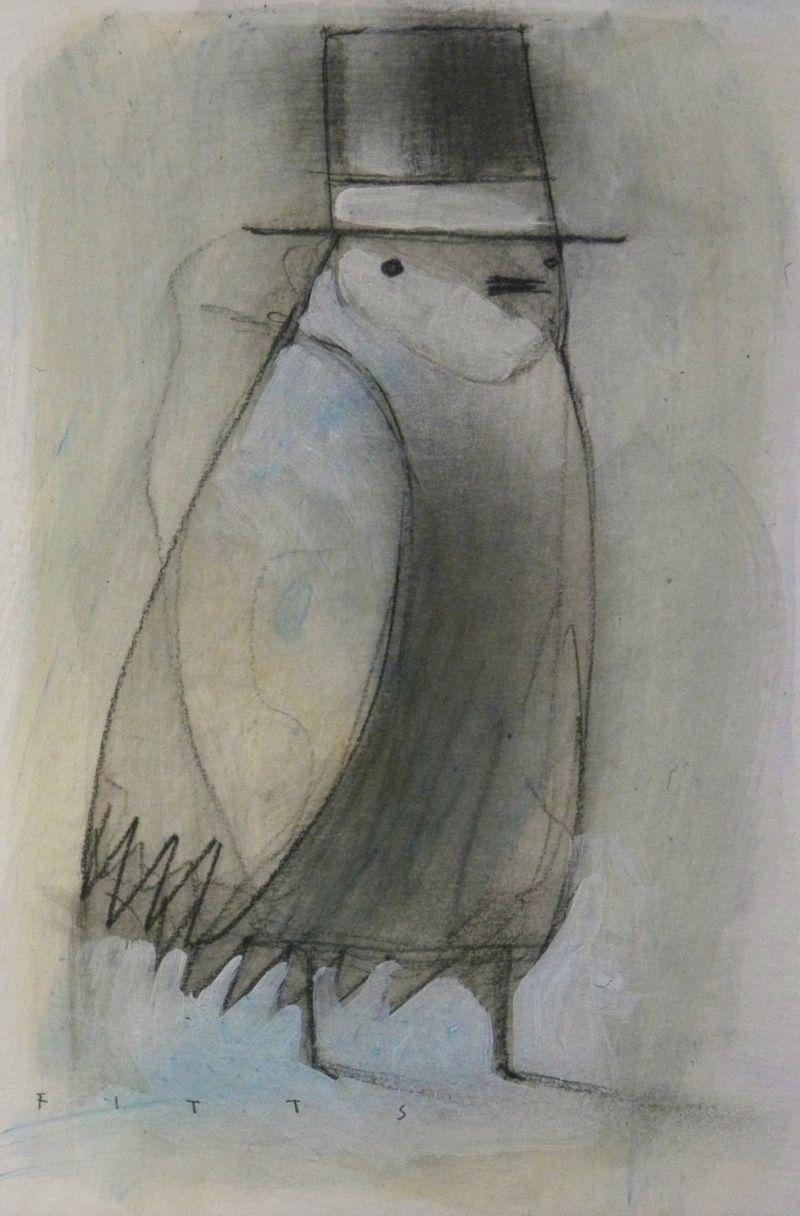 Image result for dapper bird art