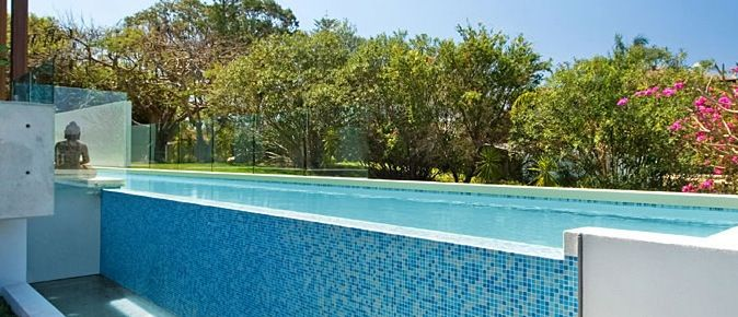 25 images of modern pools that are above ground luxury - Luxury above ground pools ...