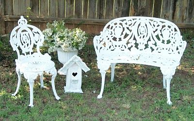 tools are for women too how to paint cast iron furniture cast rh pinterest com