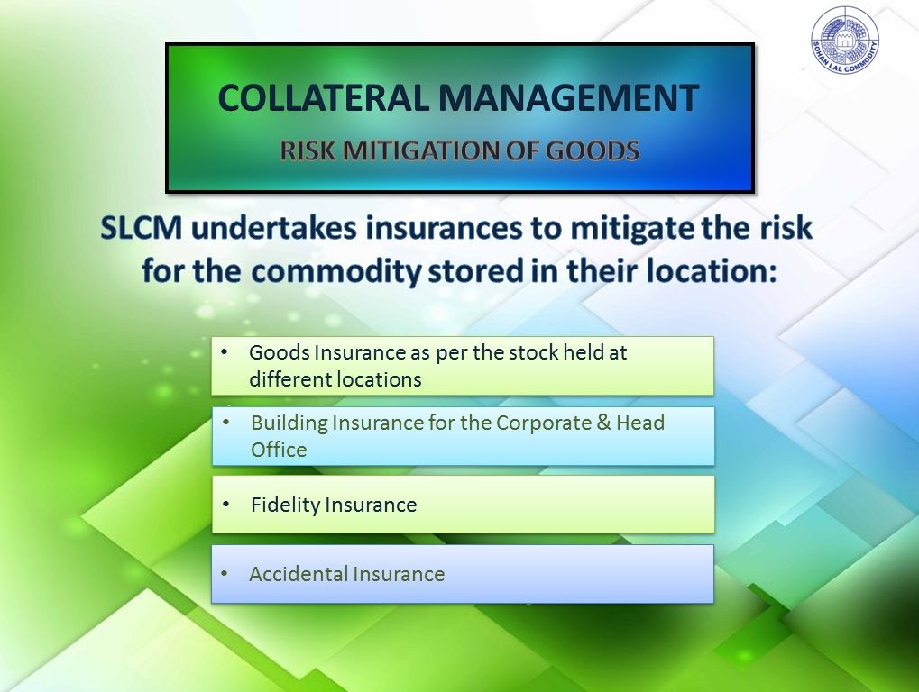 Slcm Monitors All Its Insurances On Real Time Basis With The Help