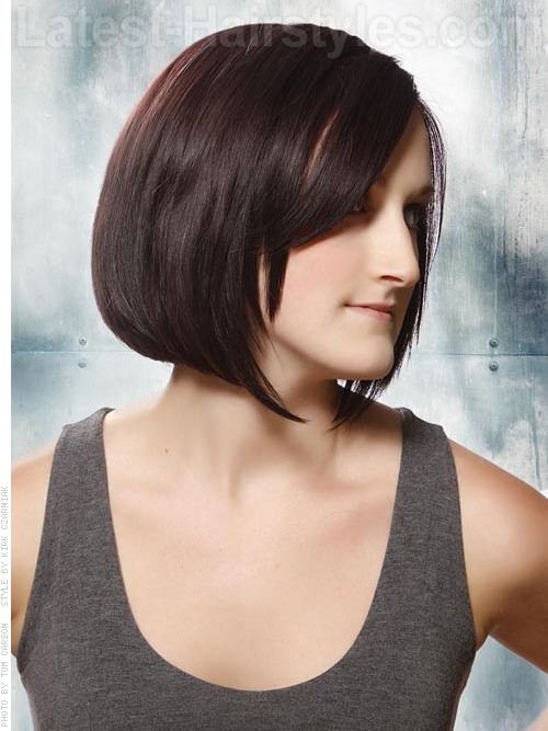 Amazing 1000 Images About Haircuts On Pinterest Bobs Thick Hair And Short Hairstyles Gunalazisus