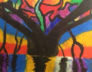 ARTipelago: 5th grade