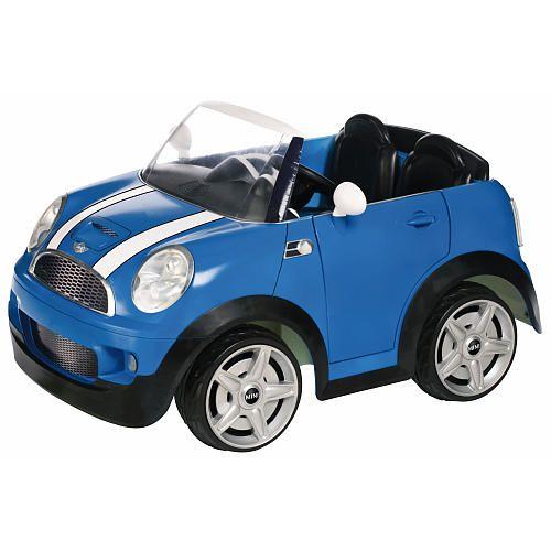 Power Wheel Mini Cooper Lol Mini Cooper Ride On Toys Toy Car