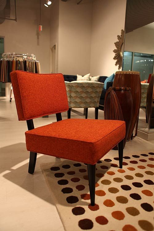 Awesome Younger Furniture Gets Made In America Shout Out From U.S. Senator Kay  Hagan   Retro, Retro Renovation And Furniture Market