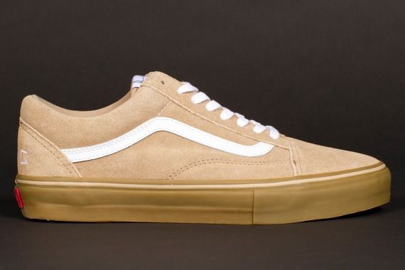 "3646f08f00f9d3 ODD FUTURE x VANS Syndicate Old Skool Pro ""S"""