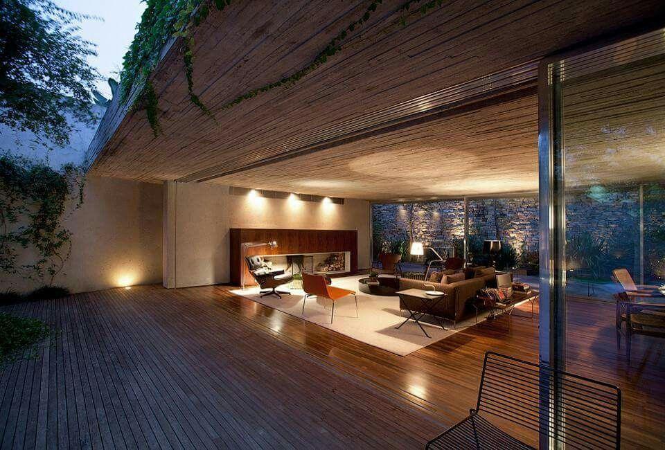 House by Marcio Kogan