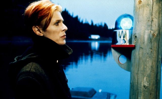 David Bowie in The Man Who Fell to Earth. #lowalbum