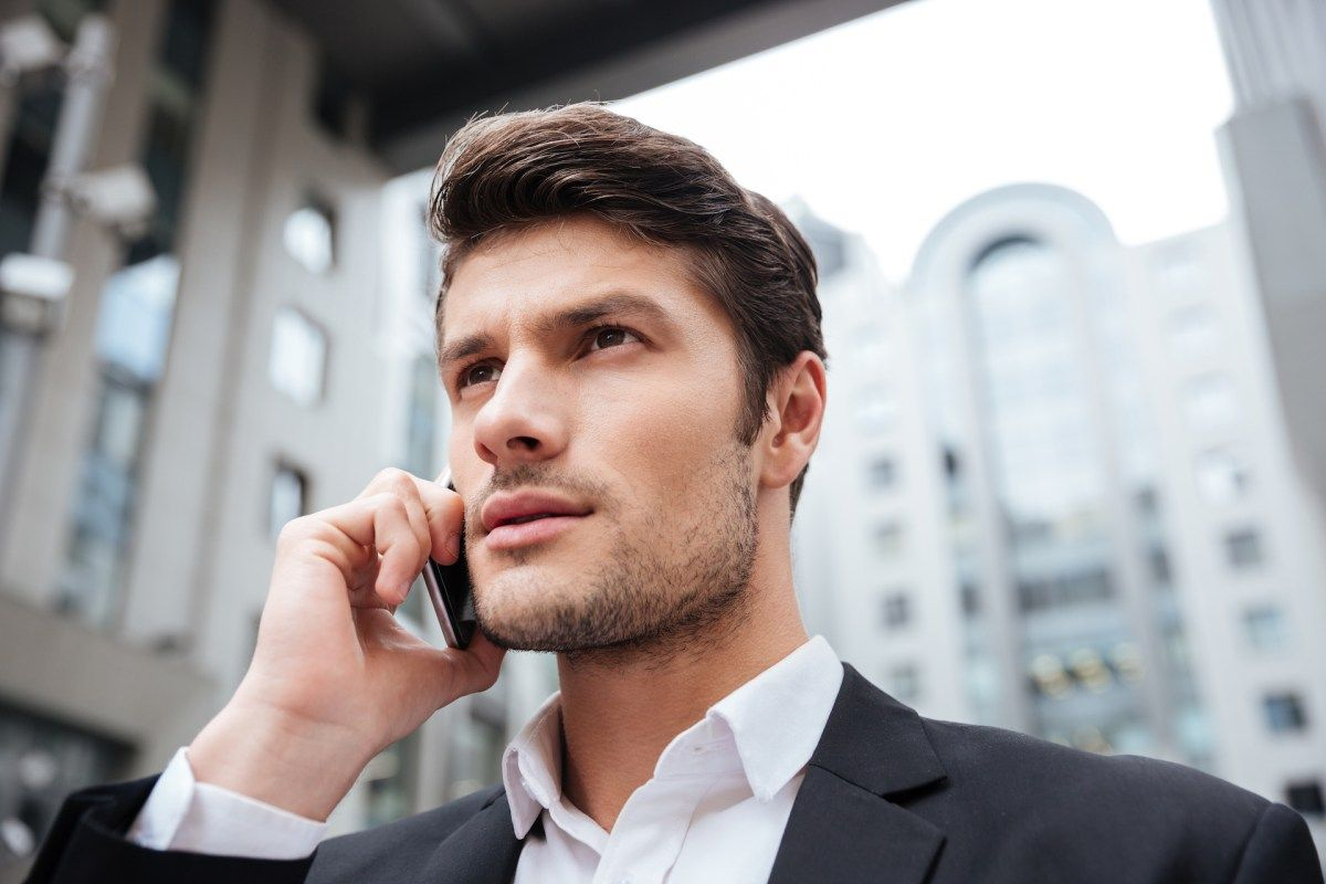 Let's check out a few of the benefits of VoIP business