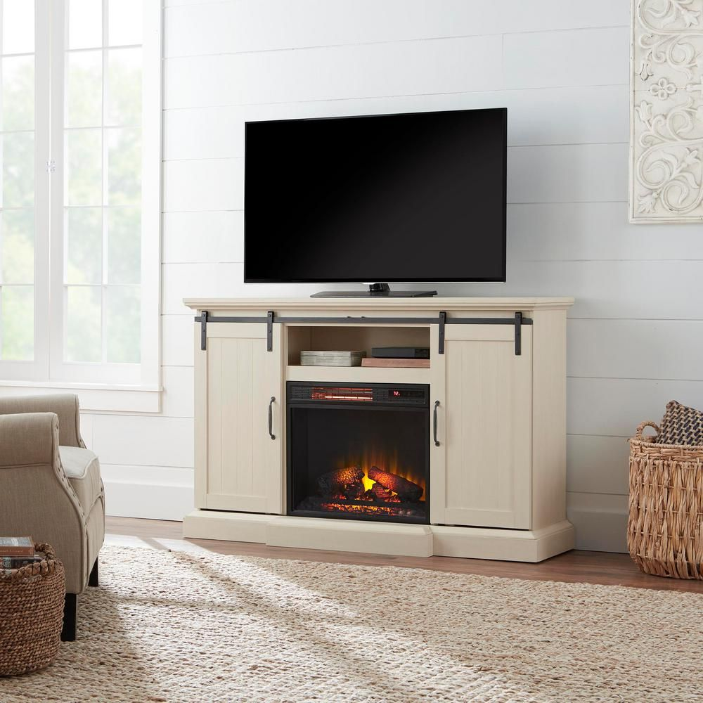 Home Decorators Collection Chastain 56 in. Freestanding