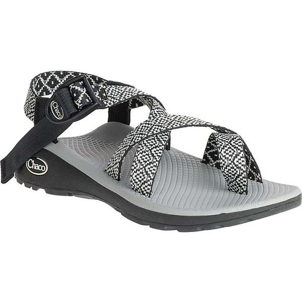 85f9a5a60cb6 Chaco Women s Z Cloud 2 Sandal ( 110) ❤ liked on Polyvore featuring shoes