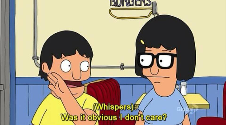 Bobs Burgers Quotes Image Result For Bob's Burgers Screencaps  Bob's Burgers