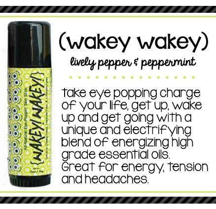 My #1 seller!! Perfectly Posh's Wake Wakey skin stick! My customers