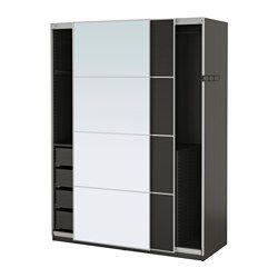Vaatesäilytysratkaisut - IKEA