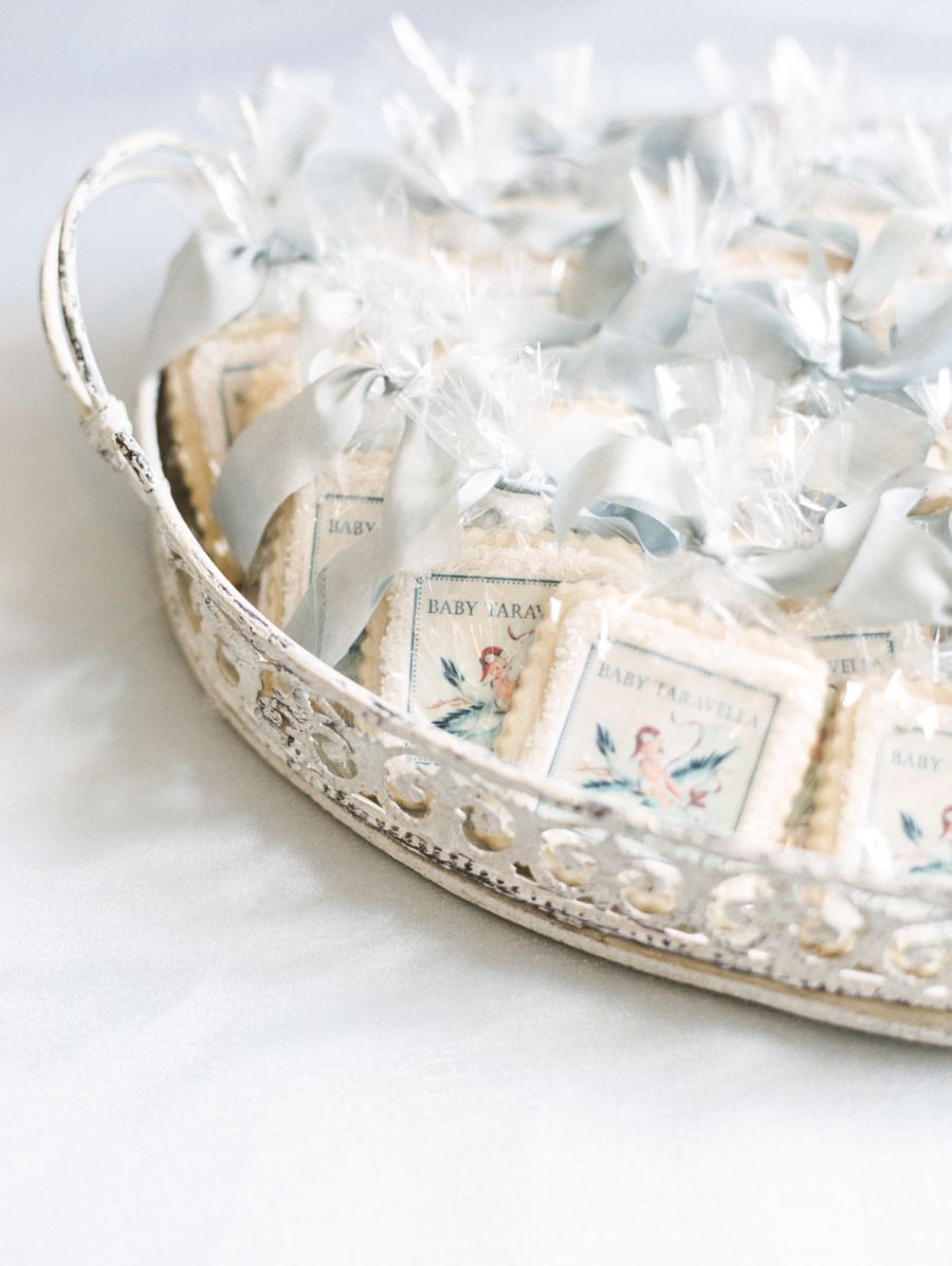 A New Orleans Baby Shower in the Garden District | Vaulting and Weddings