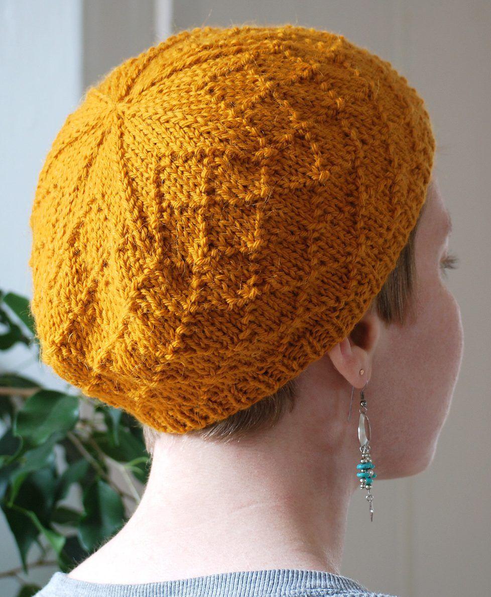 Beret knitting patterns meg myers berets and knitting patterns beret knitting patterns bankloansurffo Choice Image