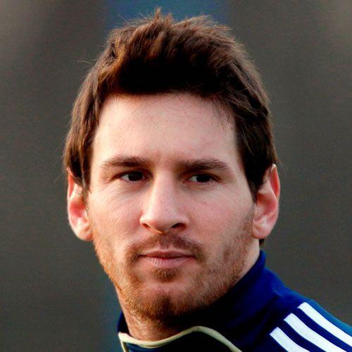 13+ Messi haircut 2013 info