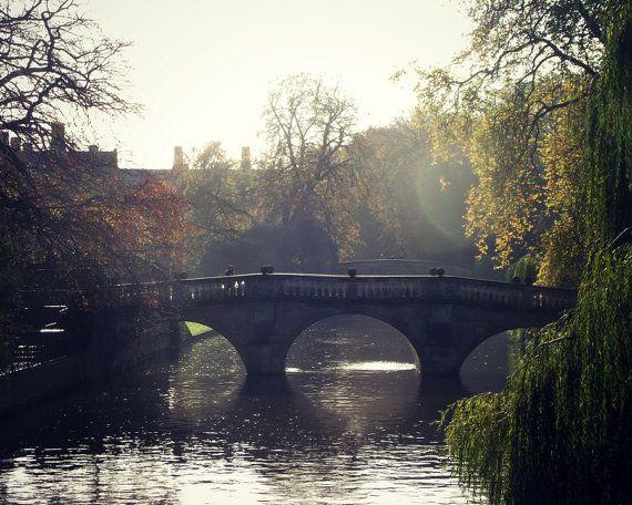 Landscape Photography Cambridge River By Victoriaenglishcharm 25 00 Landscape Photography Landscape Photography