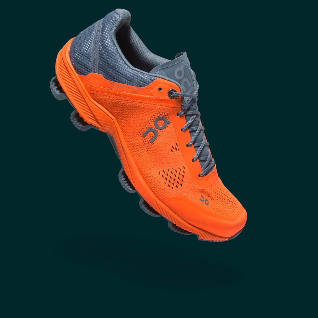 Cloudsurfer - Performance Running Shoe