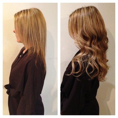Hair extensions before and after pictures hair extensions hair extensions before and after pictures pmusecretfo Image collections