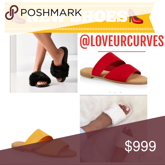 official photos 8bd0b 8e243 👠🆕NEW SHOES ADDED @loveurcurves👠👀SO CHIC ...