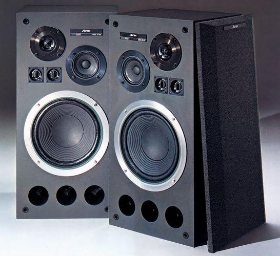 Toshiba Stereo - Product Catalogue - HiFi Engine