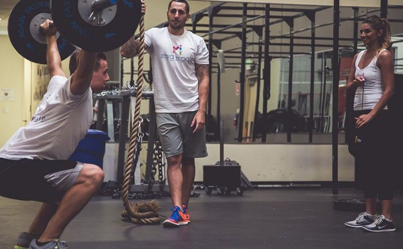 The Top 3 Rules for Being a Great Workout Partner