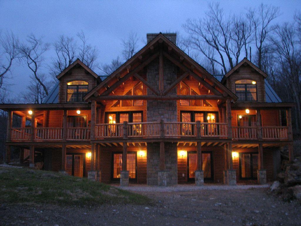 Beautiful Log Home Killington Ski Resort In Vrbo Killington Vermont Vacation Killington Resort