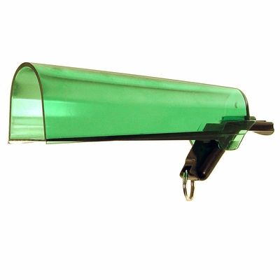 Pat Burns Pb100 Green Monster Whistle Green Monsters Whistle