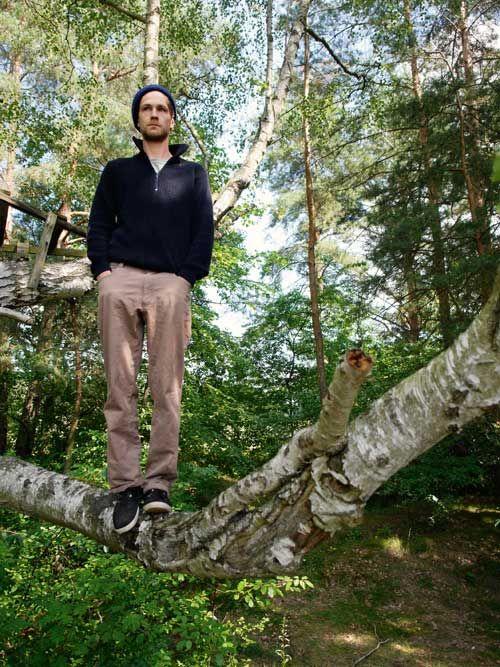 Robert Gwisdek Uber Seinen Debutroman Der Unsichtbare Apfel Tipberlin Romane Unsichtbar Apfel
