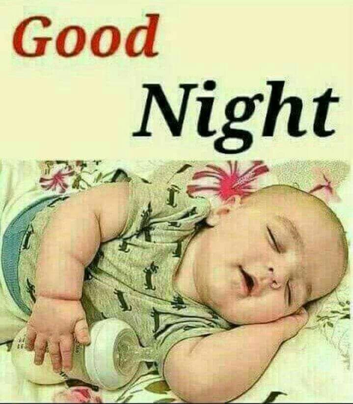 baby-goodnight_Épinglé par Rita Sciberras sur NIGHT | Image bonne nuit, Message bonne nuit, Bonne ...