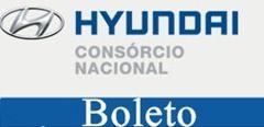 2a Via De Boleto Hyundai Boleto Fatura Do Cartao