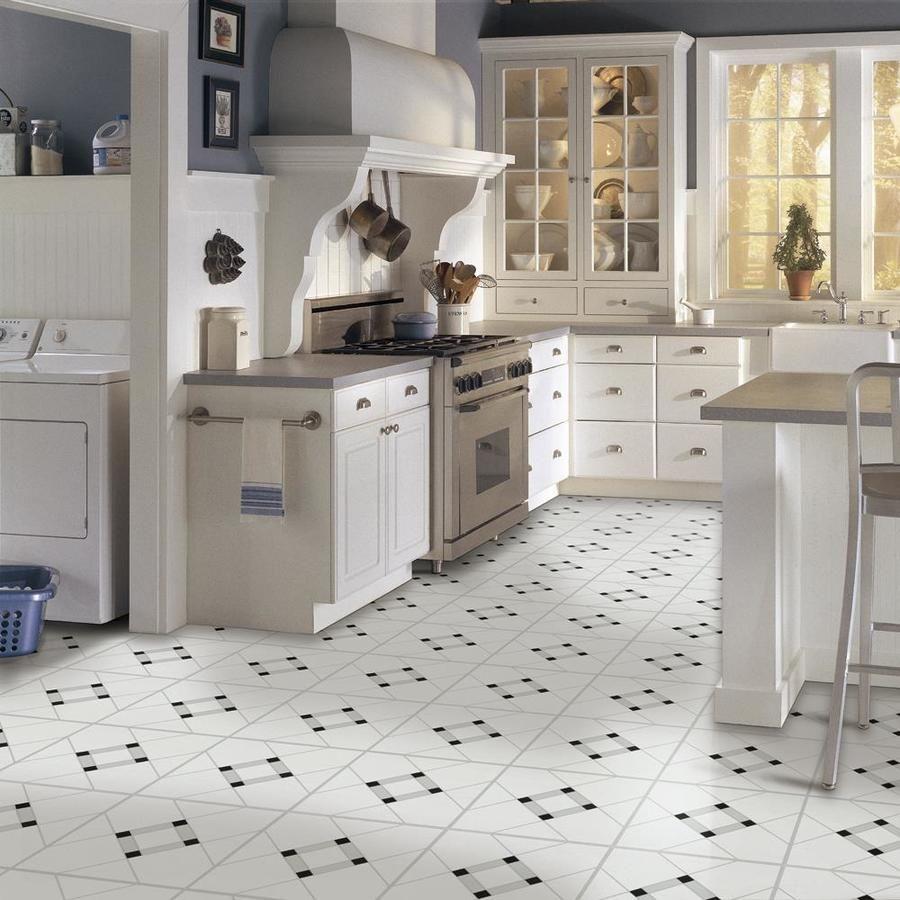 Product Image 2 White kitchen Vinyl tile