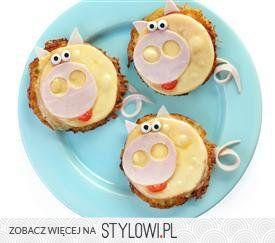 Pin By Monika On Diy Gotowanie Kids Snack Food Creative Food Food