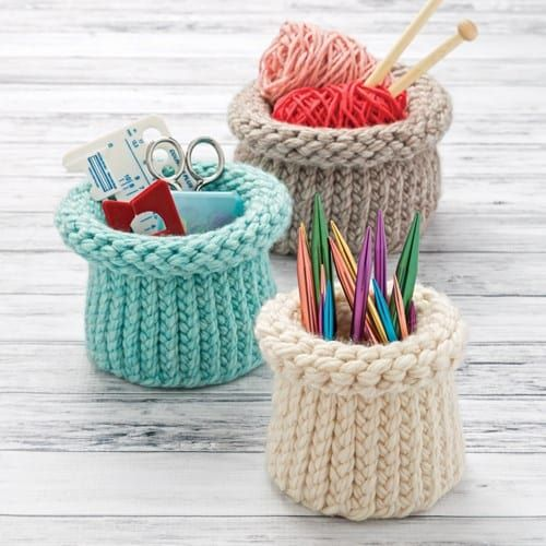 20 Loom Knitting that are Easy for Beginners - Ideal Me