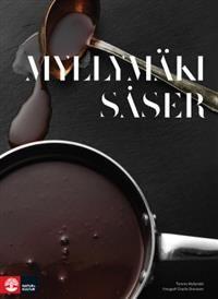Såser - Tommy Myllymäki - Kirja (9789127136014) | Adlibris kirjakauppa - Pohjolan suurin kirjakauppa