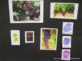Color, collage, and much more: stencils