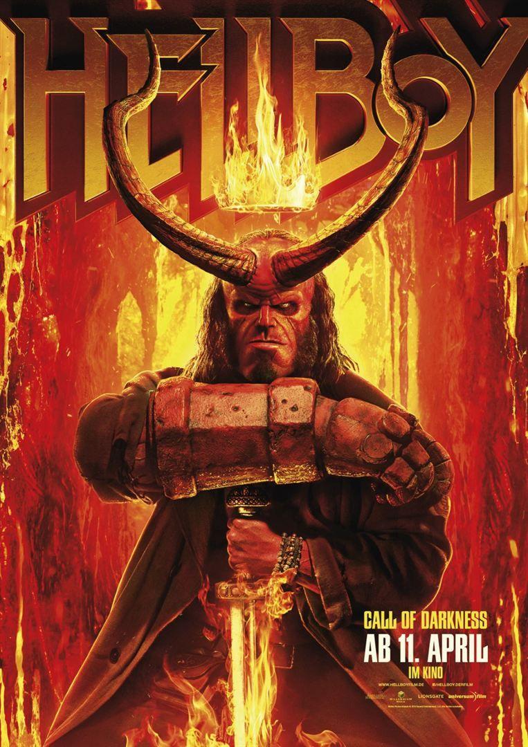 Hellboy 2 Ganzer Film Deutsch